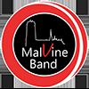 Malvineband Logo